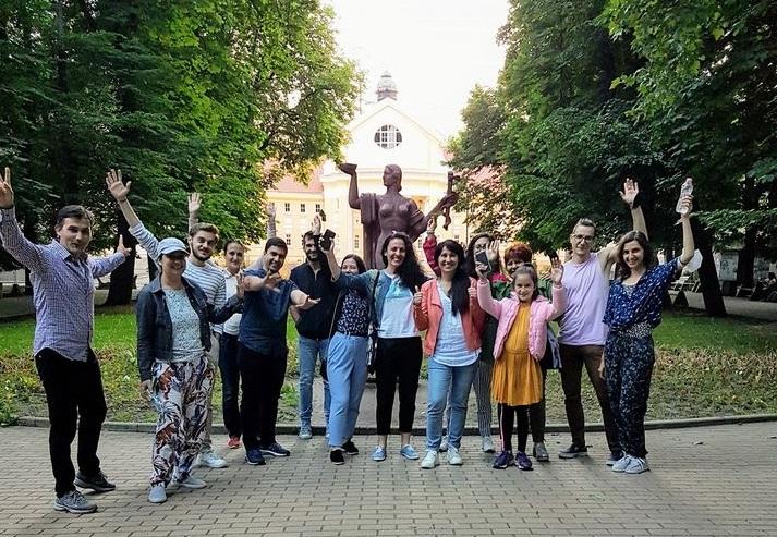 18 вдъхновяващи идеи за еко инициативи от български активисти
